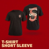 T-Shirt Short Sleeve 2.0